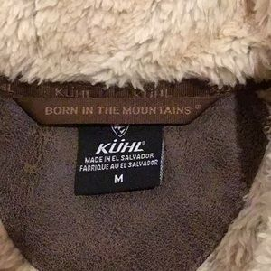 Kuhl Jackets & Coats - Kuhll midweight fleece jacket